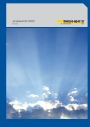 EnAW-Jahresbericht 2003 (Stand März 2004)
