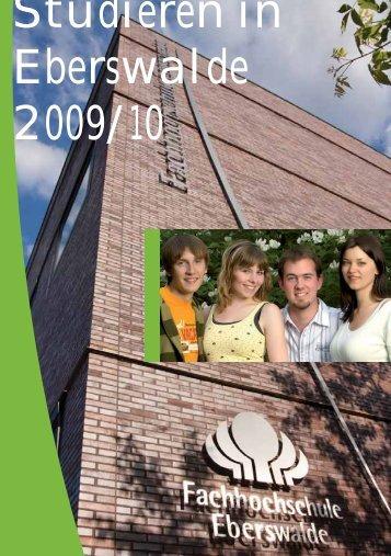 Studienfhrer_FH_Eberswalde_2009_2010.pdf