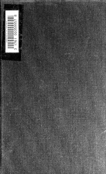 [Publications]. Original series - Scholars Portal