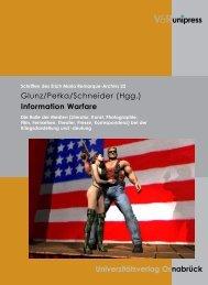 Glunz/Pełka/Schneider (Hgg.) Information Warfare ...