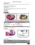Tài liệu ôn thi HSG nâng cao sinh 10 - Nguyễn Viết Trung - THPT Thạch Bàn - Page 4