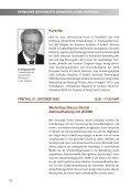 Sprecher Workshops Zahnärztliches Personal - Seite 4