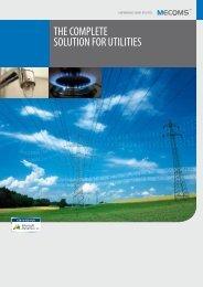 MECOMS Overview Brochure - Praxis i-Technologies Pvt. Ltd.