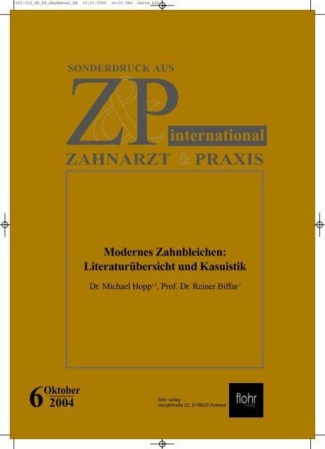 international ZAHNARZT PRAXIS - DeltaMed GmbH
