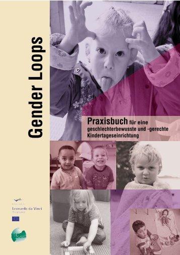 Gender Loops - Praxisbuch für eine geschlechterbewusste und