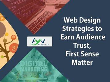 Responsive Web Design Strategies to Earn Audience Trust