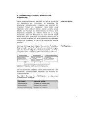 8.2 Anwendungsszenario: Product Line Engineering - voelter.de