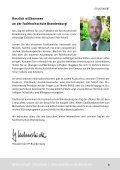 Programmheft - Fachhochschule Brandenburg - Seite 3