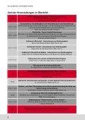 Programmheft - Fachhochschule Brandenburg - Seite 4