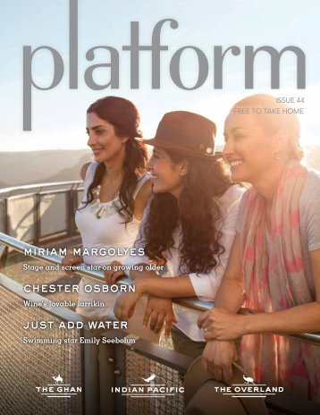 Platform July 2018