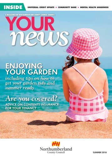 Your News - Summer 2018