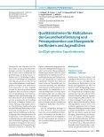 Qualitätskriterien für Maßnahmen der Gesundheitsförderung und ... - Seite 2