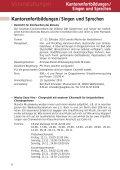 Musikalische Gestaltung der Gottesdienste - Bistum Hildesheim - Seite 6