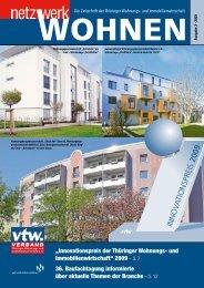 NW2 09pdf (pdf   2.4 MB) - Verband Thüringer Wohnungswirtschaft ...