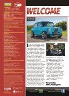 Mini Magazine - Summer 2018 - Page 7