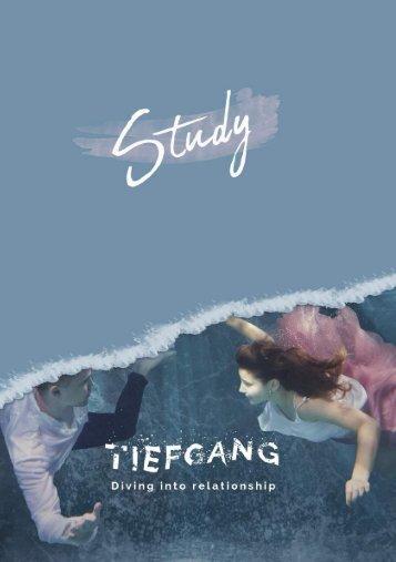 Tiefgang Study Book
