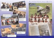 auf 3_2009 xpress6 - Kirchemarmstorf.de