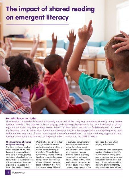 Magazine August 2018