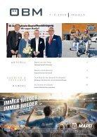 2018-7 u. 8 OEBM Der Österreichische Baustoffmarkt - Stärker geht's nicht - AUSTROTHERM - Page 3