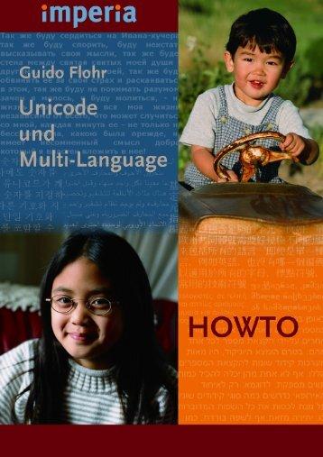 Imperia Unicode- und Multi-Language-HOWTO