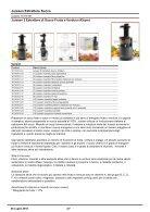 Juissen Estrattore Succo catalogo - Page 3