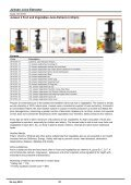 Juissen Juice Extractor Catalog - Page 3