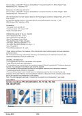 Reverse Osmosis Membranes catalogue - Page 6