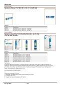 Membrane catalogo - Page 3