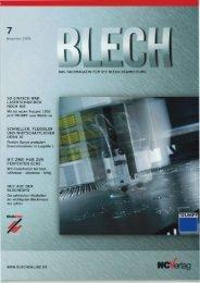 BLECH - ACF