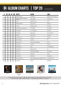 Global Reggae Charts - Issue #15 / August 2018 - Page 5