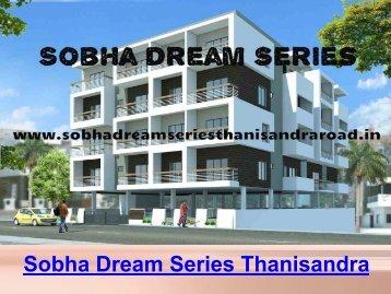 Sobha Dream Series 2 Apartments