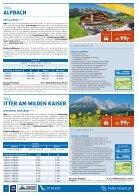 HOFER REISEN Monatskatalog August 2018 - Page 4