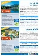 HOFER REISEN Monatskatalog August 2018 - Page 7