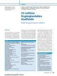 S3-Leitlinie: Kryptoglanduläre Analfisteln AWMF-Registriernummer - Seite 2