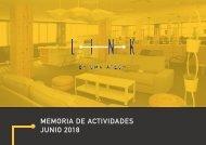 Memoria JUNIO 2018