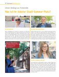 Stadtmagazin August 2018 - Page 4