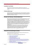 Grenzen der Nutzung - Kontraindikationen - degomed.de - Seite 6