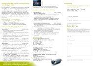 Anmeldung Implantationskursus am Humanpräparat 24./25. April ...