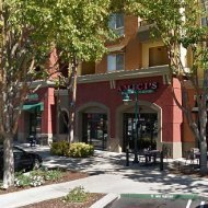 Amici's East Coast Pizzeria 6 minutes drive to the east of cosmetic dentist Dublin CA Persimmon Dental Care