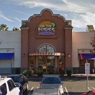 On The Border Mexican Grill & Cantina few paces to the east of Dublin CA dentist Persimmon Dental Care