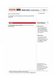 SPIEGEL Verlag, DigasNet/E-Paper