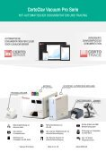 CertoClav Vacuum Pro Serie - Page 3