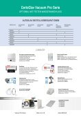 CertoClav Vacuum Pro Serie - Page 4