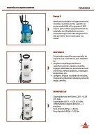 Folheto Equipamentos - Page 5