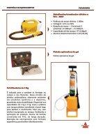 Folheto Equipamentos - Page 7