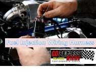 Buy the best Fuel Injection Wiring Harness