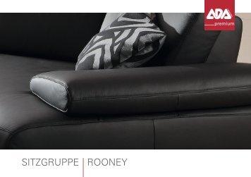 Folder Rooney - Ada