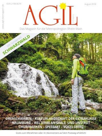 AGIL-DasMagazin_August-2018