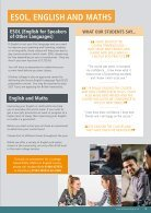 Kirklees College Adult Course Guide 2018/19 - Page 5