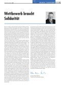 Schnittstellen im Gesundheitswesen - Ärztekammer Bremen - Seite 3